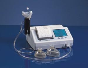 rhinomanometer